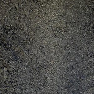image of black loam